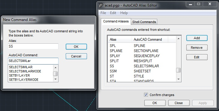 Select Similar Autocad 2010 Lisp