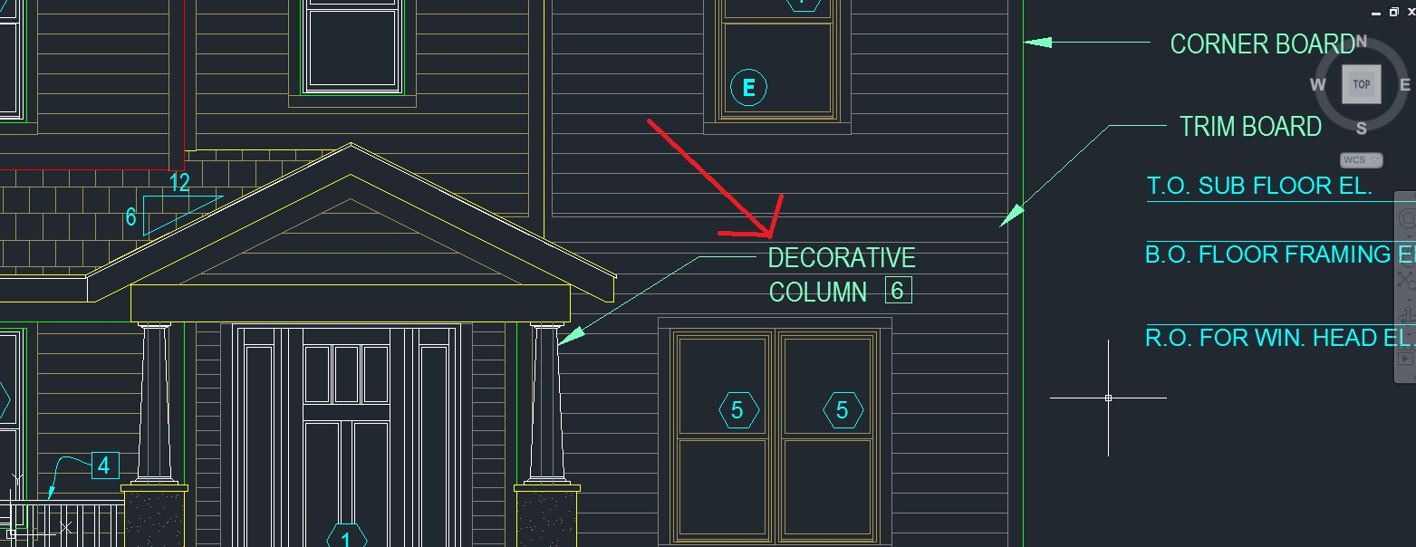 how to change dimensions in autocad 2018