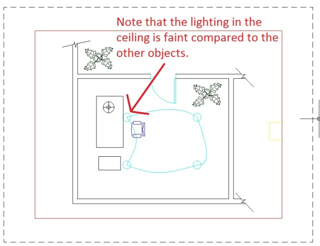 how to delete a viewport in autocad