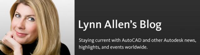 Lynn Allen Blog