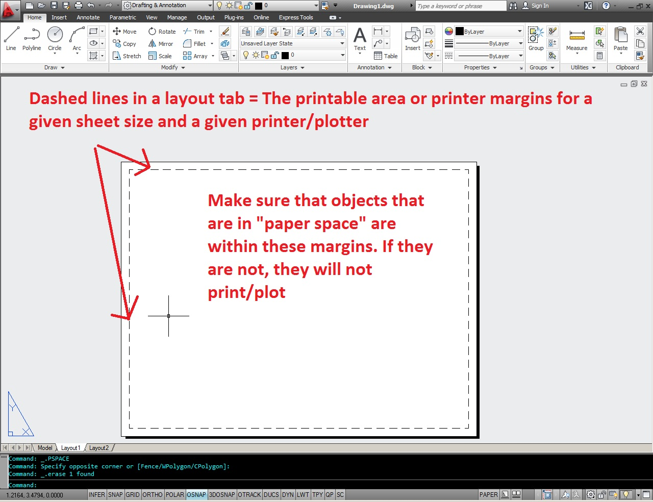 3d Home Design Layout Software Printer Margins Autocad Tips