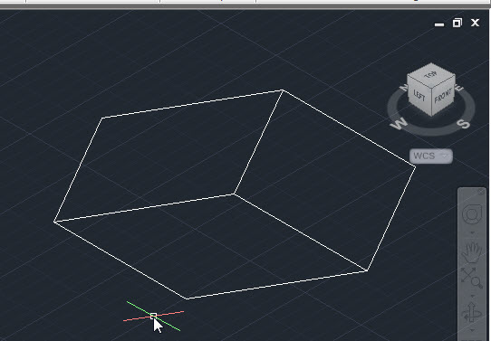 Intro to Isometric Drawing   AutoCAD Tips