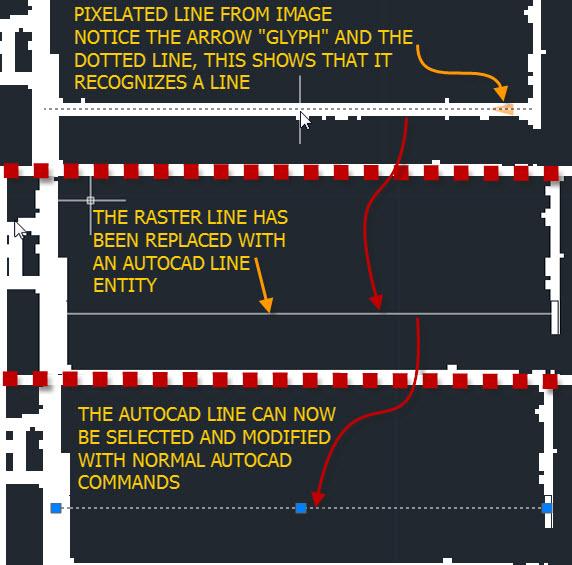 Raster Design Quick Start | AutoCAD Tips