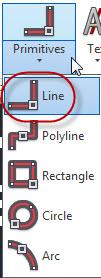 Vecortize Lines