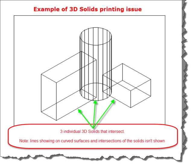print Settings for Solids 1a