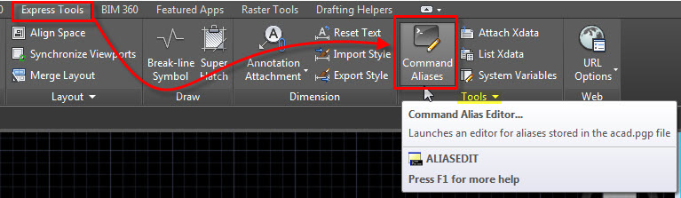 Autocad 2010 Command List Pdf