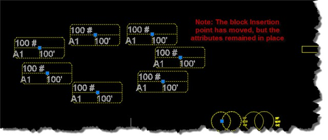 Block Insertion Points 10