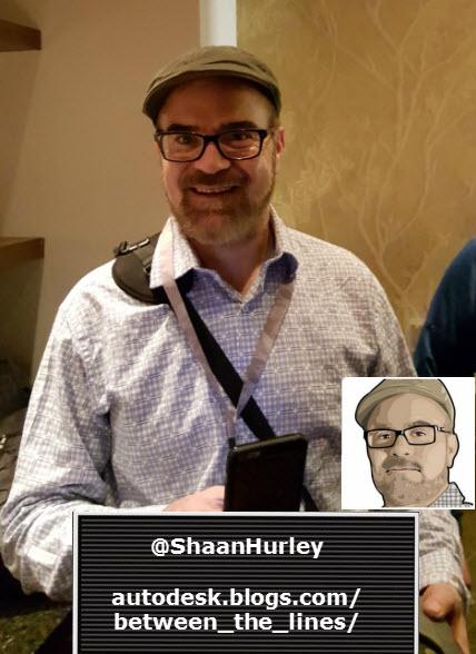 Shaan Hurley