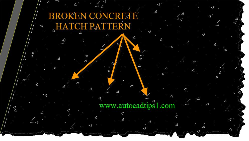 Broken Hatch 1